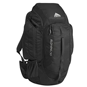 Kelty Redwing 50 Backpack Review