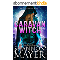 Caravan Witch (Questing Witch Book 2) (English Edition)