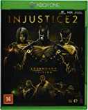 Injustice 2 Legendary - Xbox One