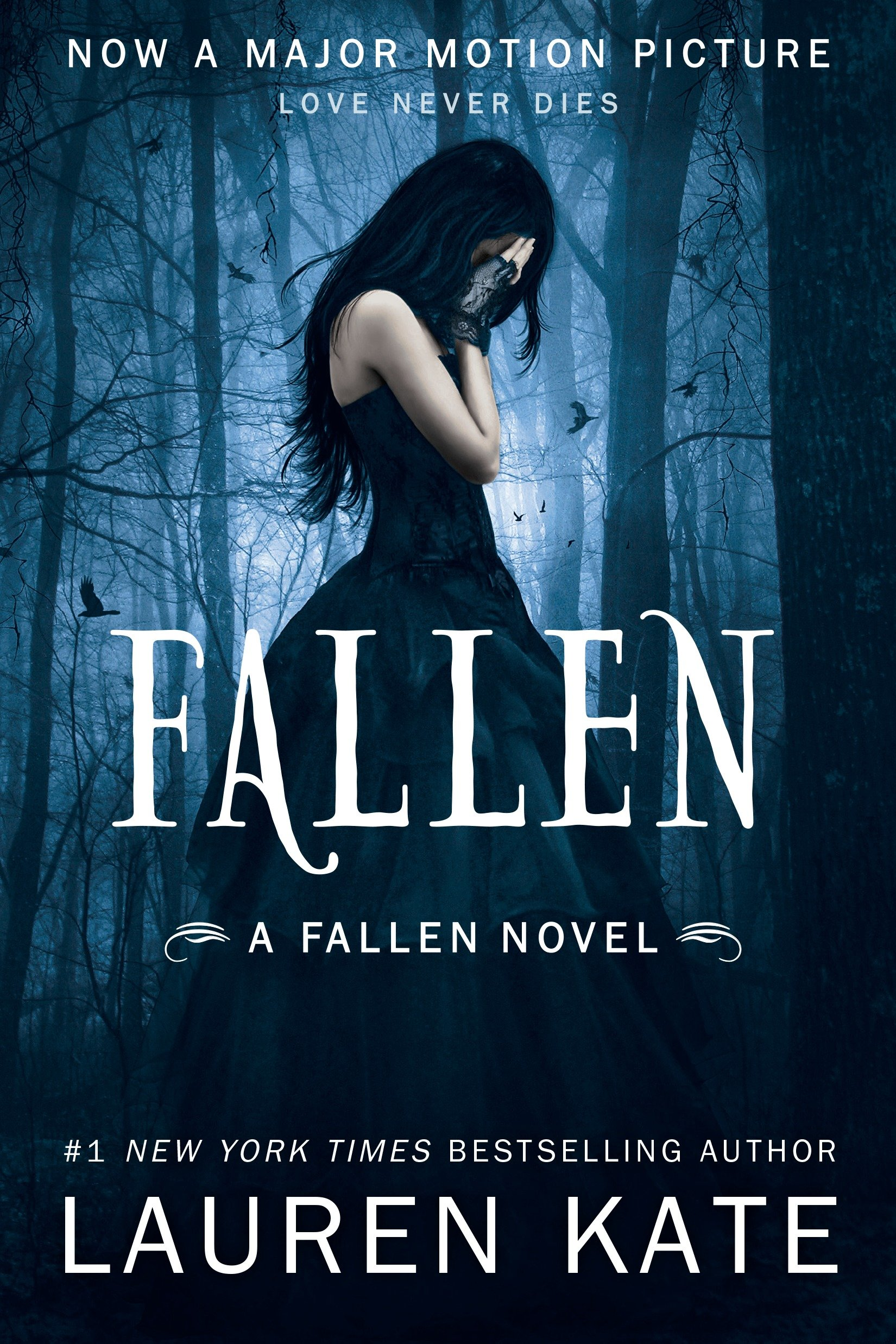 Amazon fallen 9780385739139 lauren kate books fandeluxe Choice Image