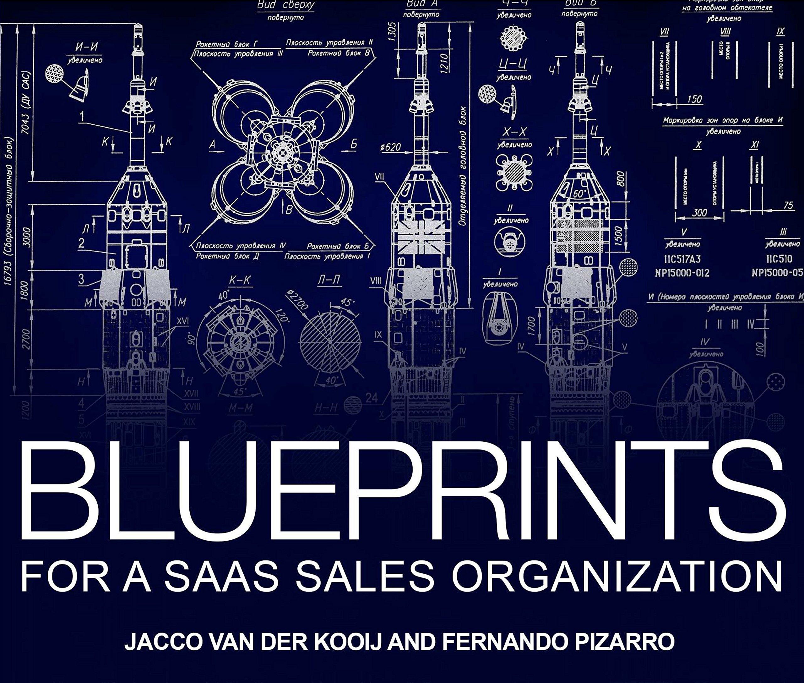 Saas Sales Book