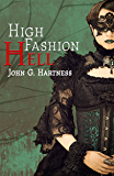 High Fashion Hell: A Quincy Harker, Demon Hunter Short Story