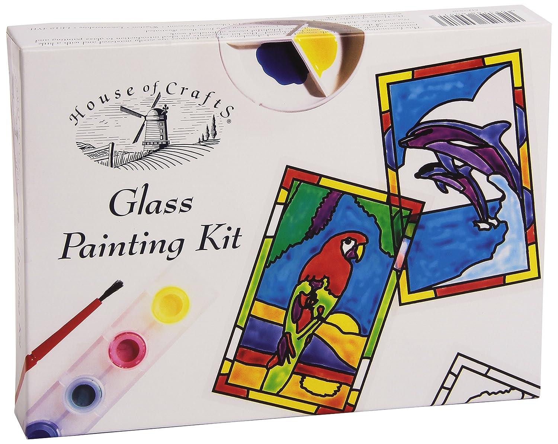 House Of Crafts iniciar un kit de arte Quilling