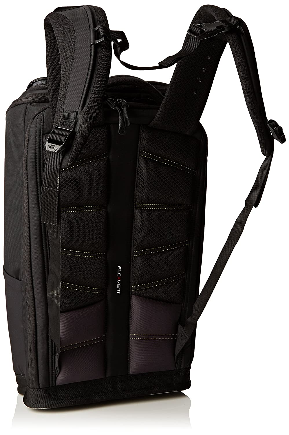 91zfUPZNt4L._UL1500_ amazon com the north face fuse box charged backpack, tnf black north face fuse box backpack at n-0.co