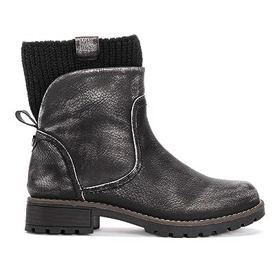 MUK LUKS Women's Bobbi Boots Fashion   Ankle & Bootie