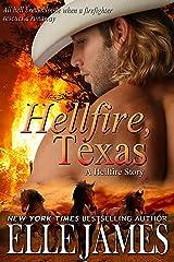 Hellfire, Texas (Hellfire Series Book 1) Kindle Edition