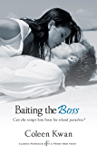 Baiting the Boss (Entangled Indulgence)