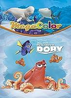 Buscando A Dory. Megacolor (Disney. Buscando A