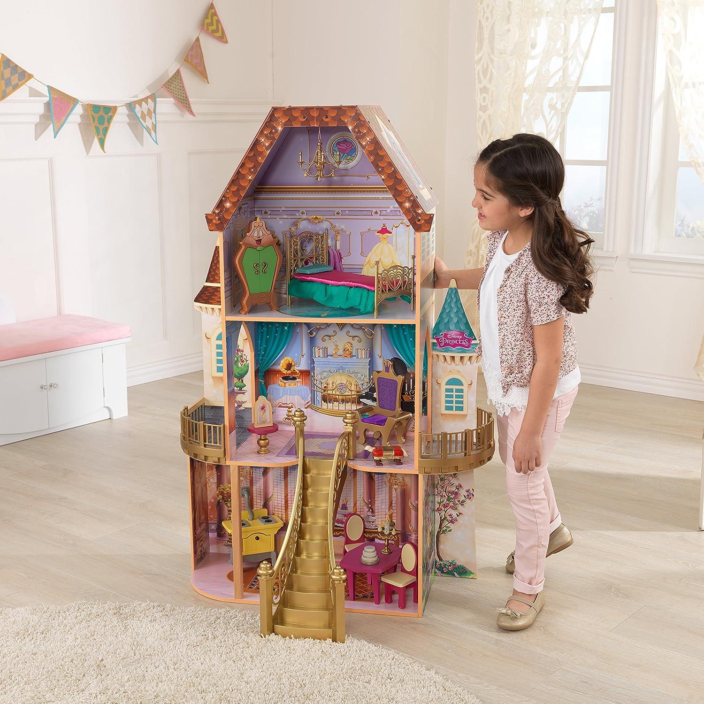 KidKraft Belle Enchanted Dollhouse