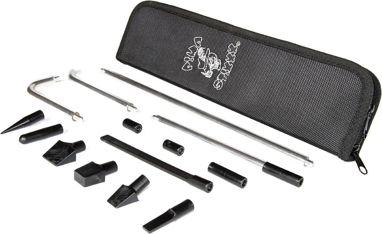Pimp Stixxx (PS 100-Z Black Component Cleaning and Detailing System: Automotive