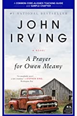 A Teacher's Guide for a Prayer for Owen Meany: Common-Core Aligned Teacher Materials and a Sample Chapter Kindle Edition