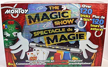 The Magic Show, Toys & Games - Amazon Canada