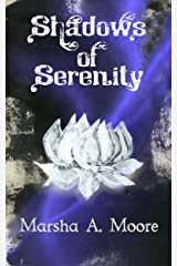 Shadows of Serenity (a Women's Fiction Paranormal Mystery) Kindle Edition