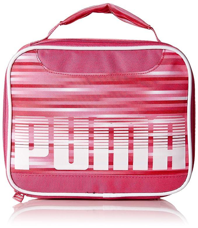 Amazon.com: PUMA mochilas, loncheras y bolsas para niñas ...