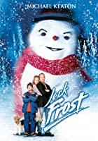Jack Frost (1998)