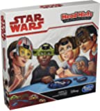 Star Wars - Head Hints Game