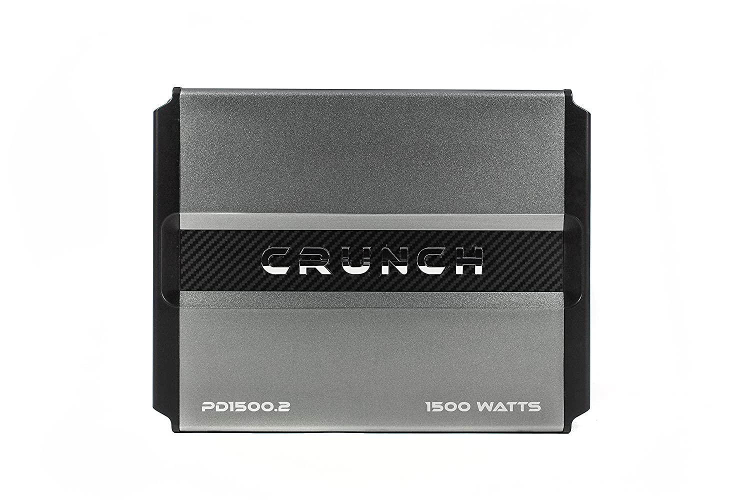 Crunch Power Drive PD2000.2 Bridgeable Amplifier 2,000 Watts Max, Class Ab 2-Channel