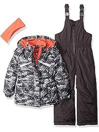 e6a8d068c Baby Girl s Down Jackets Coats
