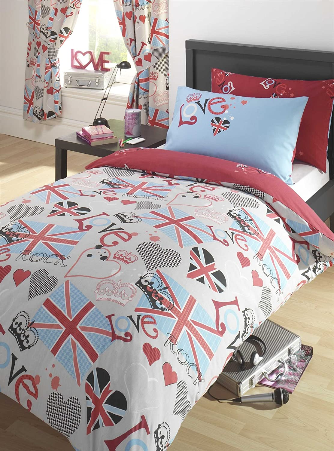 teen bedroom teens for bedding homelovr girl vintage s stylish ideas inspired girls bed