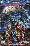 Rinascita. Justice League. Con Adesivi: 3