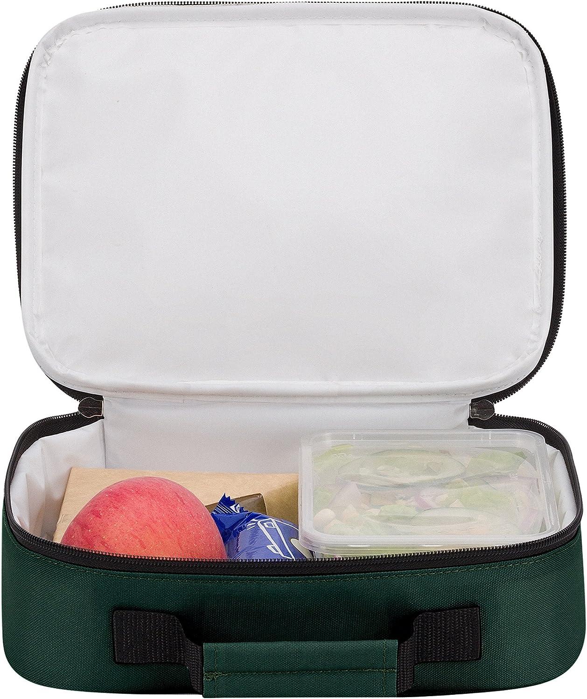 The Northwest Company NCAA Miami Hurricanes Lightning Lunch Kit