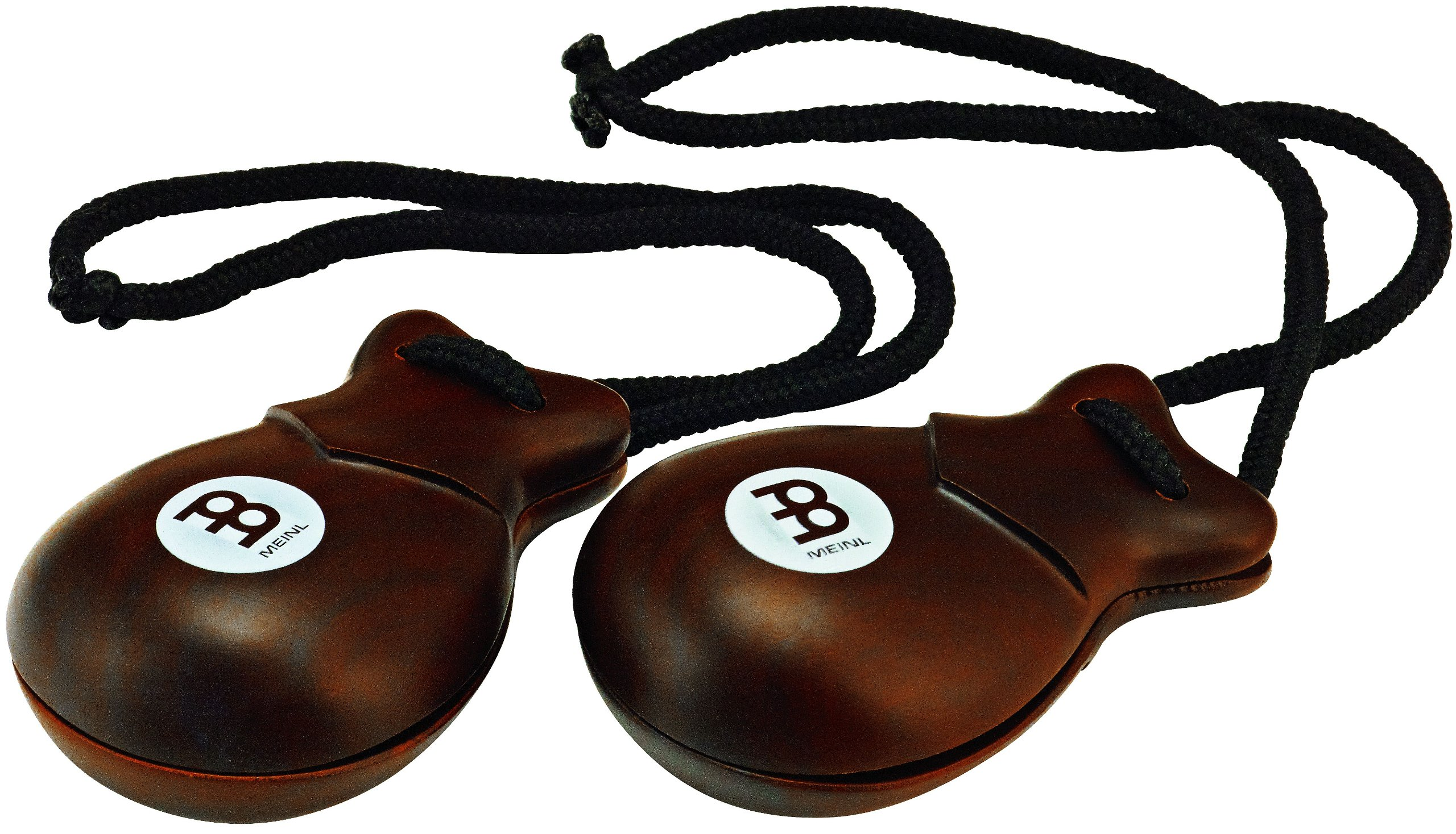 Meinl Percussion FC2 Rosewood Castanets by Meinl Percussion