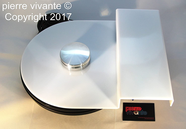 Diseño Tocadiscos Campana w.m.g./Turntable Dust Cover para por ...