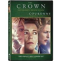 The Crown - Season 04 (Bilingual)