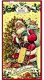 Confiserie Heidel Weihnachts-Nostalgie Adventskalender, 1er Pack (1 x 250 g)