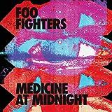 Medicine at Midnight (Limited Edition) (Orange Vinyl)