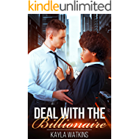 Deal with the Billionaire : A BWWM Marriage Of Convenience Romance
