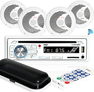 Pyle Digital Console