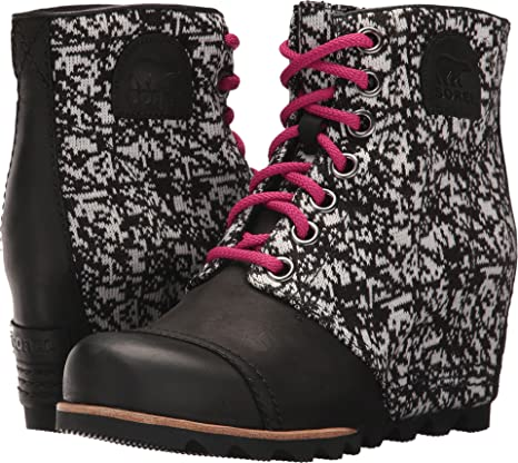d7ce70bf4e0 Sorel - Women s Pdx Wedge Non Shell Boot  Amazon.ca  Shoes   Handbags