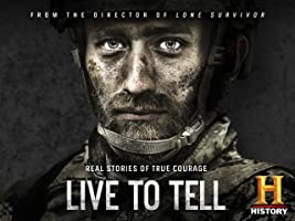Live to Tell Season 1