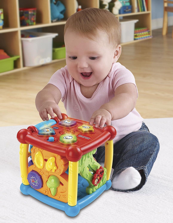 Fine motor skills toys for infants for Newborn fine motor skills