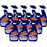 X-14 260800 Professional Mildew Stain Remove 32 OZ Trigger Spray (Pack of 12)