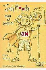 Judy Moody salva el planeta (Colección Judy Moody 3) (Spanish Edition) Kindle Edition