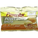 Power Gel Shots mit Kohlenhydraten – Energie Gummis – Orange 16 x 60 g
