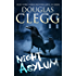Night Asylum: Tales of Mystery and Horror