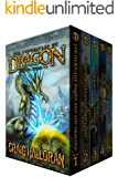 The Chronicles of Dragon: Special Edition (Series #1, Books 1 through 5)