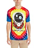 Liquid Blue Men's Grateful Dead Space Your Face