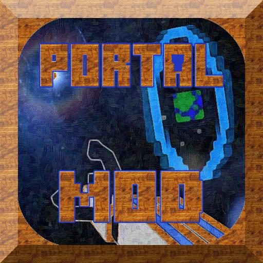 Pocket Portal Mod