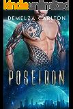 Poseidon: An Alien Scifi Romance (Colony: Aqua series Book 2)