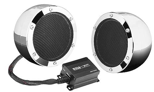 BOSS Audio MC720B Bluetooth, Weatherproof Speaker