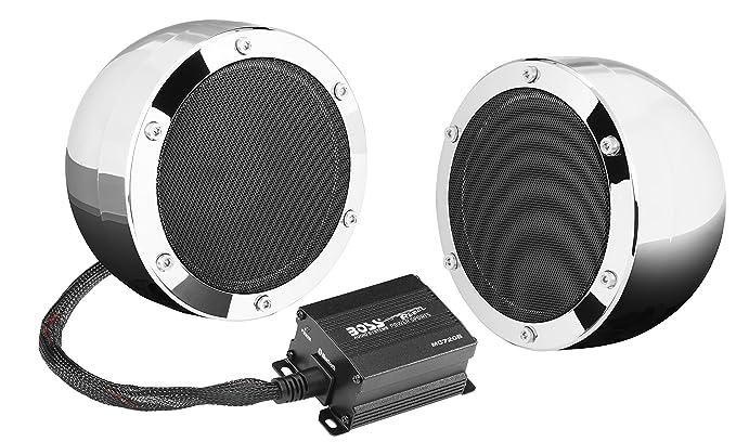 Amazon Boss Audio Mc720b Bluetooth Weatherproof Speaker And Rhamazon: Boss Audio Bluetooth Sound System At Gmaili.net