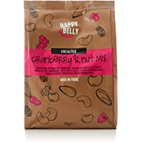Marca Amazon - Happy Belly Mezcla de frutas
