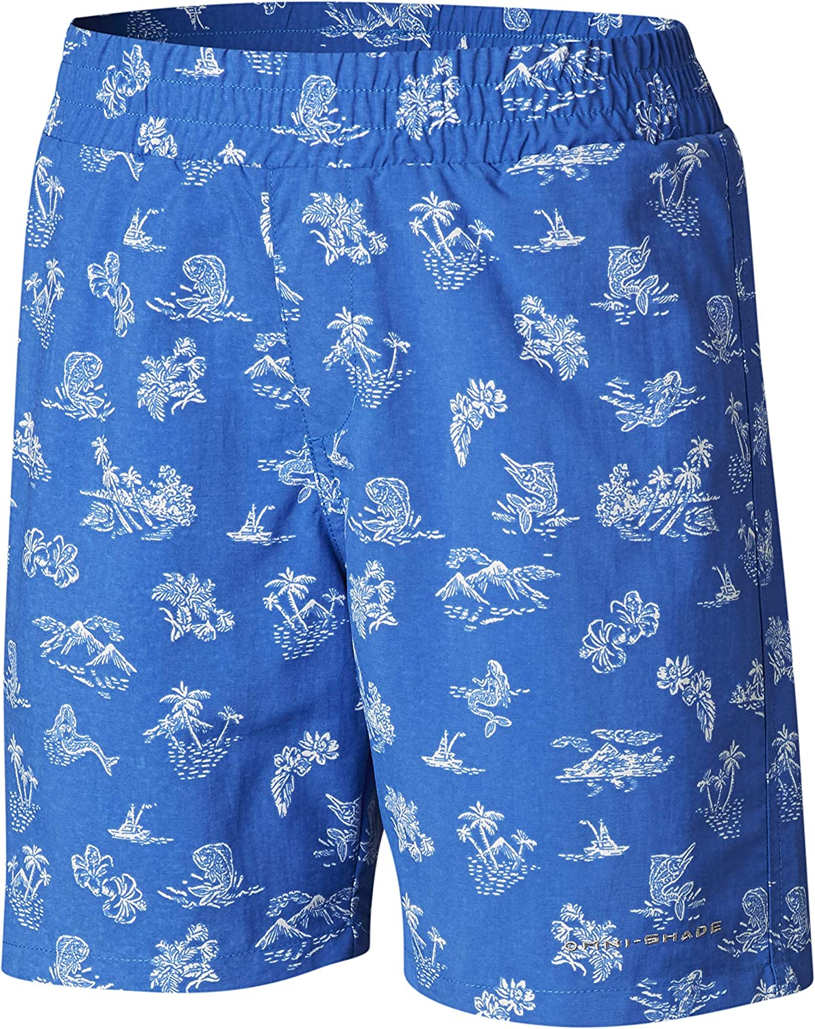 Columbia Super Backcast Short Athletic-Shorts