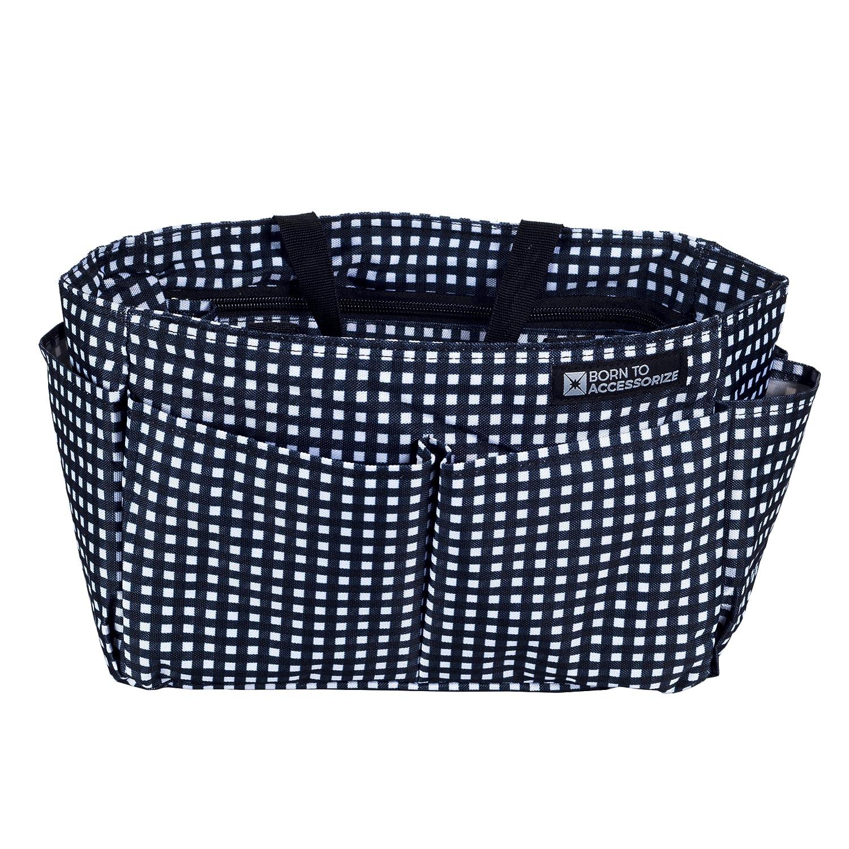 Premium Bolso Organizador - Organizador de bolso perfecto para mantener todo Neat & en estilo: Amazon.es: Zapatos y complementos