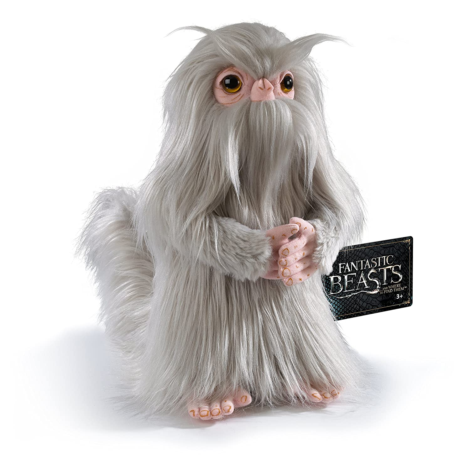 Fantastic Beasts Collectors Plush Figure Demiguise 38 cm Noble Collection NN8852
