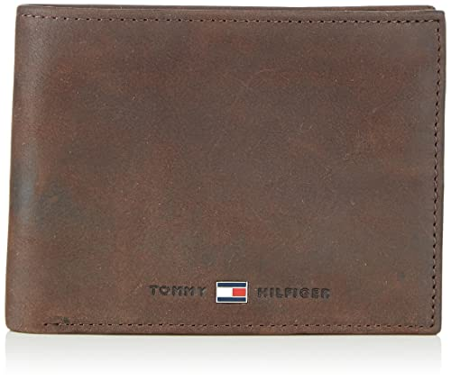 Tommy Hilfiger Johnson CC Flap & Coin Pocket - Monedero de ...